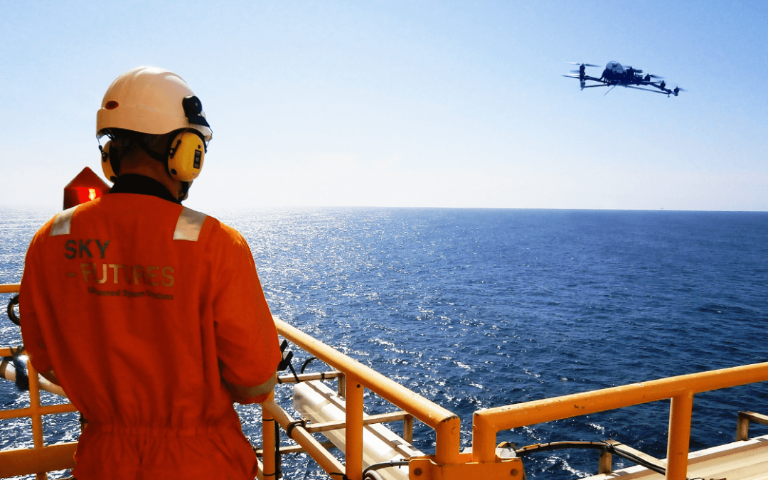 Drones regulations: The need of industry standard and guidance