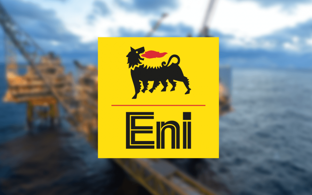 Sky-Futures awarded 3-year global contract to inspect Eni facilities