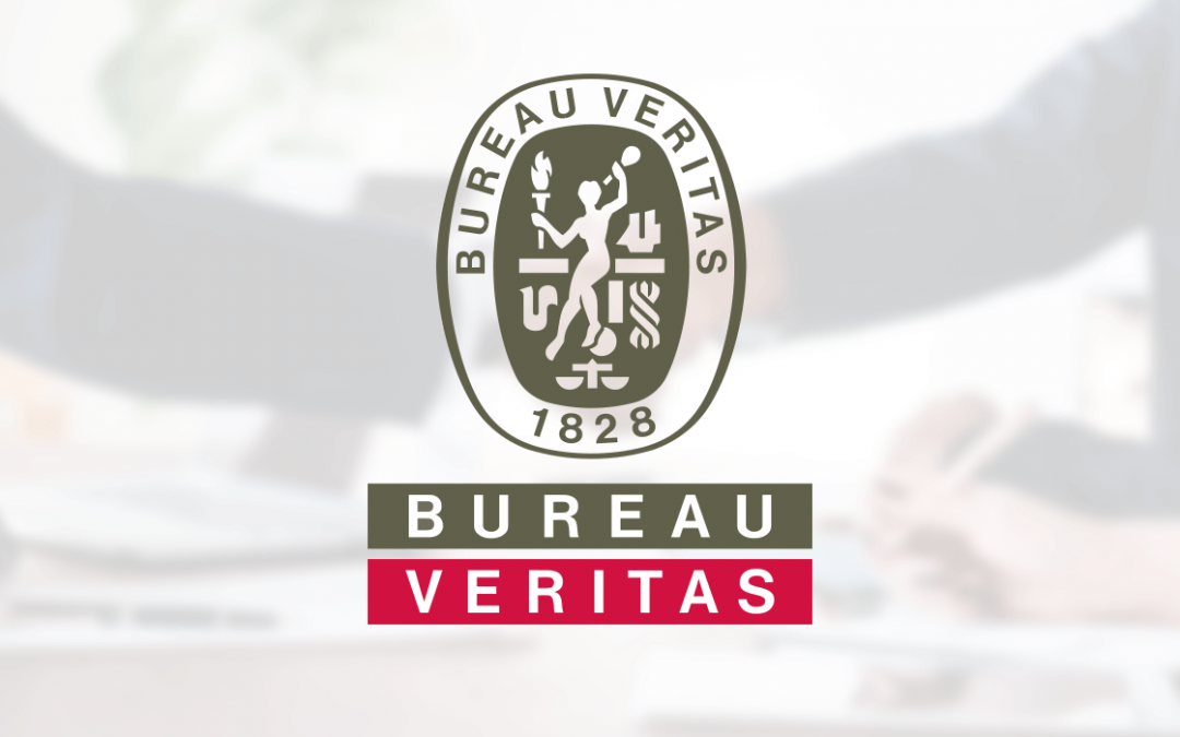 Bureau Veritas and Sky-Futures partnership for new industrial inspection services