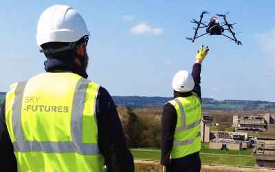Drones Training – Keeping Humans In The Loop