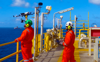 New partnership brings advanced UAV inspection services to energy sector