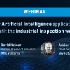 Sky-Futures Webinar 2 Recording - How Artificial Intelligence #AI applications can benefit the industrial inspection workflow