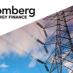 Sky-Futures in Bloomberg New Energy Finance Technology Radar