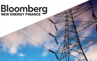 Sky-Futures in Bloomberg New Energy Finance Tech Radar