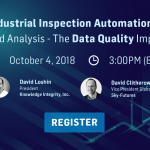 Sky-Futures Webinar - Industrial Inspection Automation & AI-based Analysis - the Data Quality Imperative