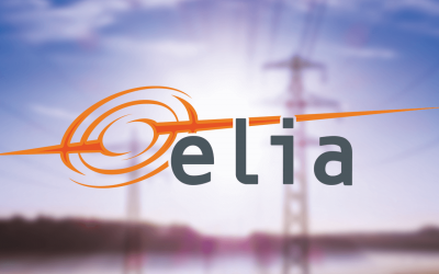 Elia Uses Drones and Data Analytics to Automate Inspection Process