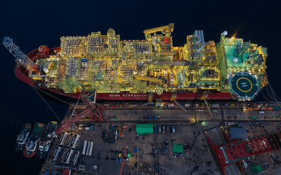 [Case Study] FSO Tank Inspection saves BW Offshore 51 days