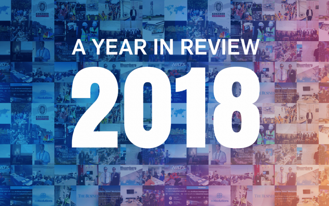 Sky-Futures 2018 Year in Review [Infographic]